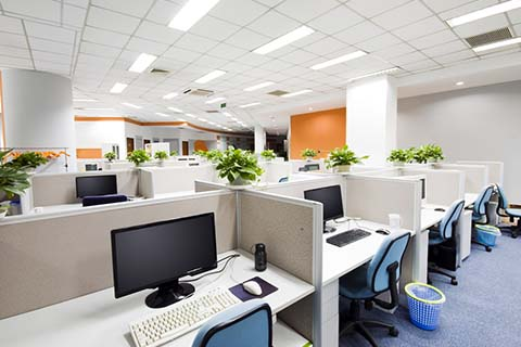office cleaning northampton