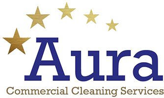 Aura Commercial Cleaning Services