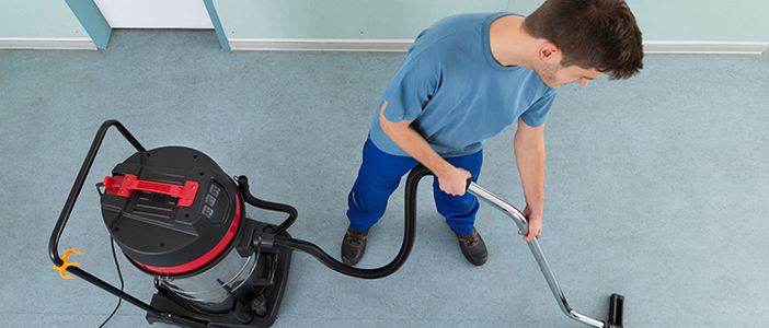 New Year, New Eco Friendly Office Cleaning - Aura Commercial